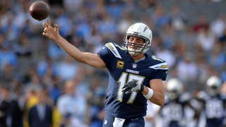 FOX Sports San Diego: Is Philip Rivers making case for NFL MVP?