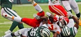 Chiefs' skid continues with 38-31 loss to Jets