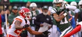 Frustration getting the best of Chiefs as struggles continue in loss to Jets