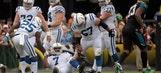 Colts' rare losing season hits players hard
