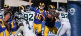 NFC West lead at stake as Seahawks host first-place Rams