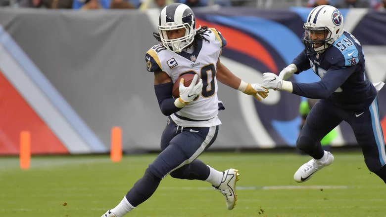 LA Rams have a top-5 offense, Chargers in top-10 says Colin Cowherd