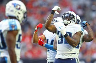 Titans staying in Arizona to avoid jet lag between road games
