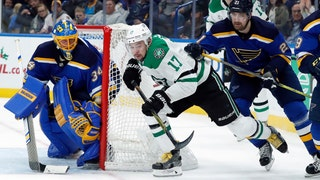 Yeo on Allen's shutout: 'He was sharp and engaged, focused right from the start'
