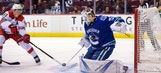 Canes LIVE To Go: Hurricanes shut out in Vancouver, 3-0