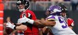 Vikings' dominant defense comes through again