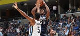 Butler's heroics not enough in Wolves' 95-92 loss to Grizzlies