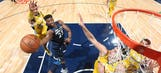 Wolves' Butler living up to expectations