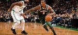 Twi-lights: Bucks at Celtics