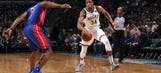 Twi-lights: Bucks vs. Pistons