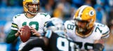 PHOTOS: Packers at Panthers