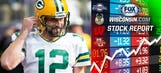 Rodgers' return boosts Packers playoff chances
