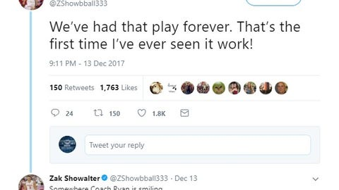 Zak Showalter, former Badgers forward
