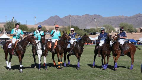 Scottsdale Polo Championship