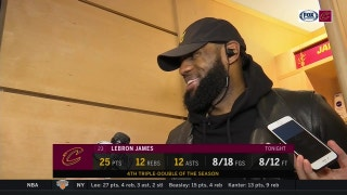 LeBron: Larry Bird is so much more than what many remember him as