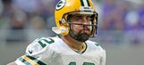 Colin Cowherd discusses the two sides of Aaron Rodgers' career