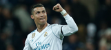 Cristiano Ronaldo sets Champions League record with goal vs Dortmund
