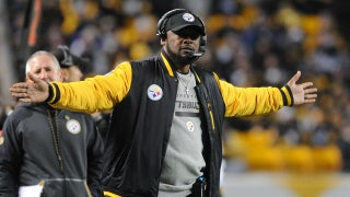 Jason Whitlock wonders what it will take to silence Mike Tomlin's critics