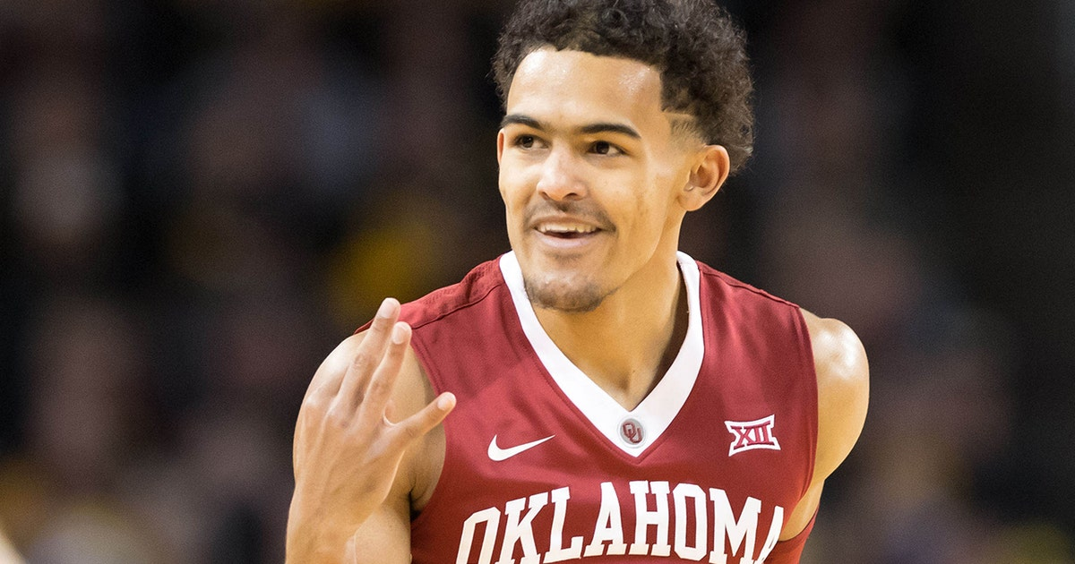 trae young - photo #25
