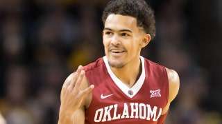 Oklahoma's Trae Young shocks No. 3 Wichita State with 29 points in Sooners' upset victory, 91-83