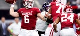 Baker Mayfield: 'I came back to win a national title'