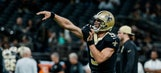 Troy Aikman: New Orleans Saints 'are as good as anybody'