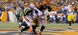 Discipline has arrived for violent Steelers-Bengals game