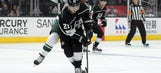 LA Kings keep win streak alive with a 5-2 victory over Wild