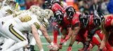 Atlanta Falcons close NFC South gap with win over New Orleans Saints