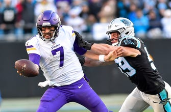 Upon Further Review: Vikings at Panthers