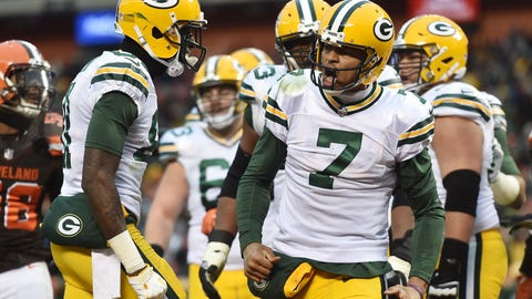 McCarthy: No decision yet on Aaron Rodgers