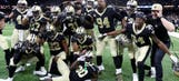 PHOTOS: New York Jets at New Orleans Saints