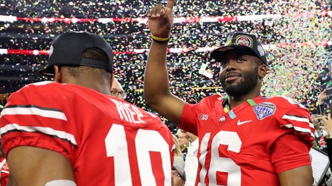 Ohio State vs. USC, Cotton Bowl 2017 live stream