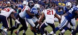 Colts beat Texans 22-13 in finale as waiting game begins