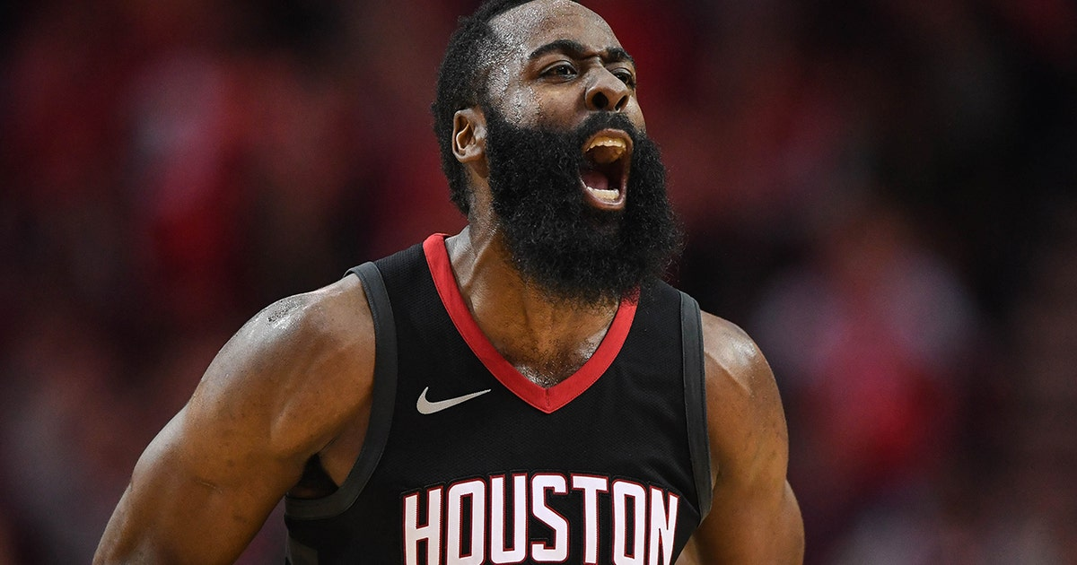 Nick on Houston's win over Charlotte: 'The Rockets are... The single best offense in the history of the league' (VIDEO)
