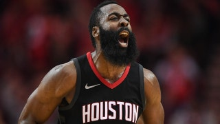 Nick on Houston's win over Charlotte: 'The Rockets are... The single best offense in the history of the league'