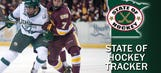 UMD's Perunovich off to a hot start in NCHC