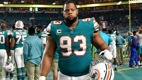 Expected to be released, will Seahawks pursue Ndamukong Suh?