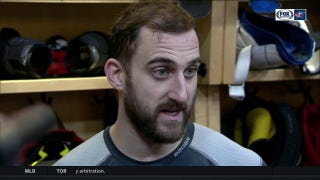 Captain on bye week: 'We gotta use this to our advantage'