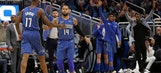 Magic outplay Timberwolves to end losing skid