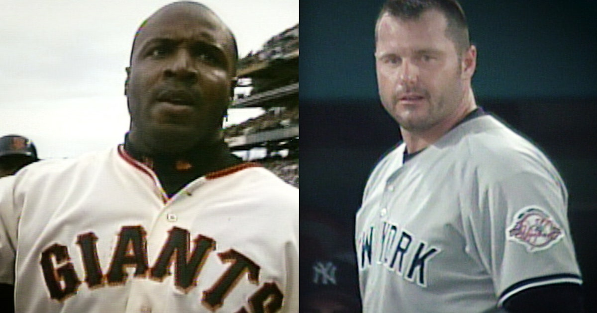 Ken Rosenthal on why Barry Bonds and Roger Clemens are on his Hall of Fame ballot, but Sammy Sosa is not (VIDEO)