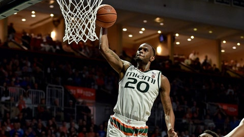 Miami vs. NC State College Basketball Predictions Against The Spread