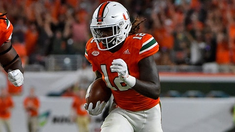 Miami CB Younger to have career-ending surgical procedure