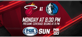 Preview: Heat try to extend Mavericks' woes with visit to Dallas