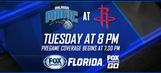 Preview: Magic to have hands full with Rockets squad dealing with injury issues