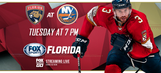 Preview: Panthers try to snap out of current funk with visit to Islanders