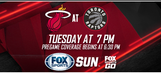 Preview: Heat aim to hand Raptors another home loss with visit to Toronto