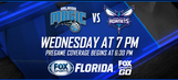 Preview: Magic look to extend Hornets' woes in return home
