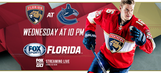 Preview: Panthers could have Roberto Luongo back in net for showdown against Canucks