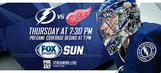 Preview: Lightning back at home, try to get groove back against Red Wings